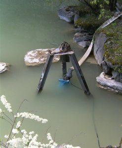 Địa chỉ bán máy bơm nước chìm Tsurumi